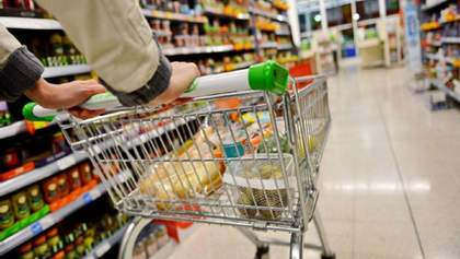 Інфляція в Україні у квітні впала до 2,1% в річному вимірі