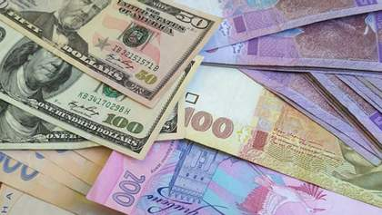 Курс валют на 12 травня: долар здешевшав на копійку, а євро пішло вгору