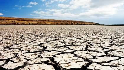 Коли окупанту все одно: посуха у Криму стає реальною загрозою