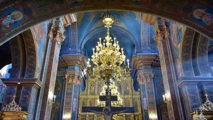У Львові в одній церкві COVID-19 виявили у 4 священників  та 2 працівників храму