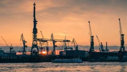 """""""Ольвія"""" буде першим портом в Україні, який передадуть іноземцям в концесію"""