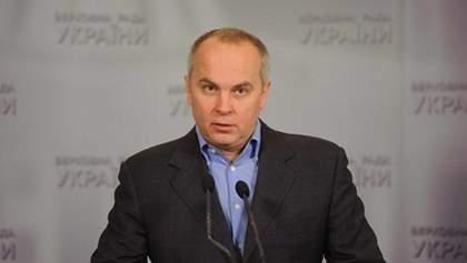 Шуфрич хочет вернуть георгиевскую ленту и уже зарегистрировал законопроект