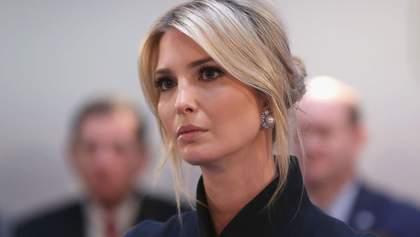 У помощницы Иванки Трамп подтвердили COVID-19: дочь лидера США сделала тест