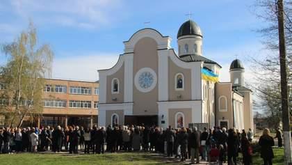 Во Львове коронавирусом заболели 4 священников УГКЦ