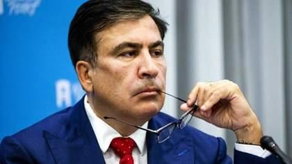 """Сейчас нет времени для """"раскачки"""", – Саакашвили о проблемах экономики"""