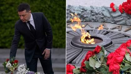 9 травня в Україні: що пишуть політики і чиї слова обурили мережу