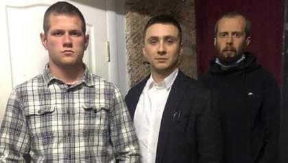 Стерненко о нападении на Филимонова и Кравченко: агрессия в отношении них – это удар и по мне.