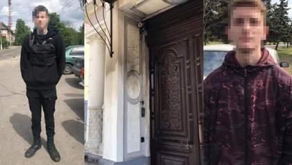 """""""Відзначили"""" день народження Гітлера: у Херсоні затримали паліїв синагоги"""