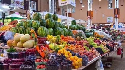 10 мая в Киеве откроют 19 продовольственных рынков: список