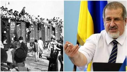 Услід за нацистами та СРСР Росія продовжує етноцид кримських татар: заява Меджлісу до 9 травня