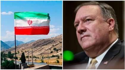 Загроза миру та спонсор антисемітизму: у США прирівняли Іран до гітлерівської Німеччини