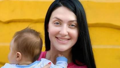 Снежана Бабкина рассказала о материнстве: Святость, космос и любовь