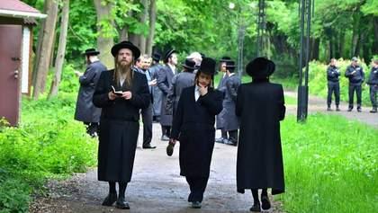 Взялись за євреїв: поліція вимагає в місцевої громади Коломиї адреси та телефони її членів