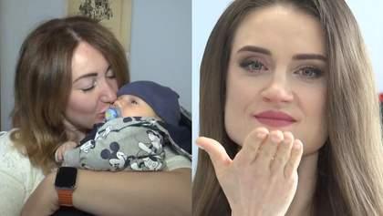 Журналісти 24 каналу зворушливо звернулися до своїх матерів: щемливе відео
