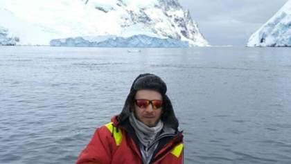 Омелянович был очень взвешенным человеком, – коллеги о поваре, который погиб в Антарктиде