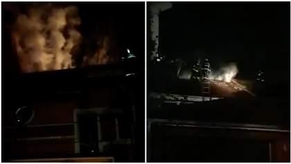 Лежачим не смогли помочь: много людей погибли из-за пожара в хосписе под Москвой