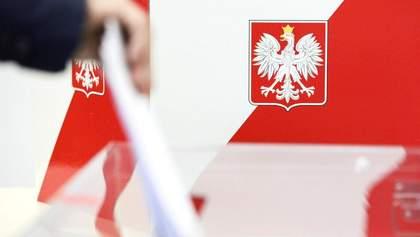 В Польше так и не состоялись выборы, запланированные на 10 мая