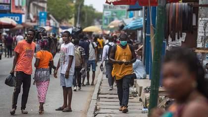 """Чоловік заразив коронавірусом понад пів тисячі людей в Гані: як йому це """"вдалося"""""""