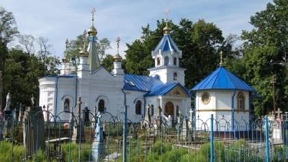 На Волыни после пасхальной службы в церкви произошла вспышка коронавируса: умерла женщина