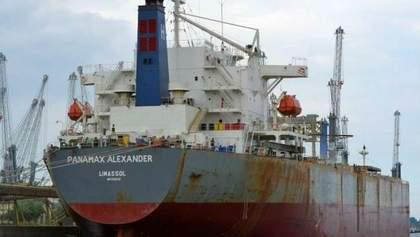 Біля берегів Мексики знайшли тіло українського моряка