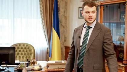 ДБР відкрило справу проти чиновників Мінінфраструктури: Дубінський каже, що проти Криклія
