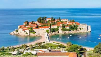 Греція та Чорногорія готуються до відкриття туристичного сезону: відома дата