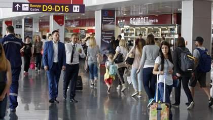 """Аэропорт """"Борисполь"""" – лучший в Восточной Европе: итоги World Airport Awards 2020"""