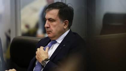 Меня не удовлетворяют деньги, которые сейчас предлагает МВФ, – Саакашвили о помощи Украине