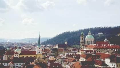 Чехія послаблює карантин та частково відкриває міжнародне сполучення