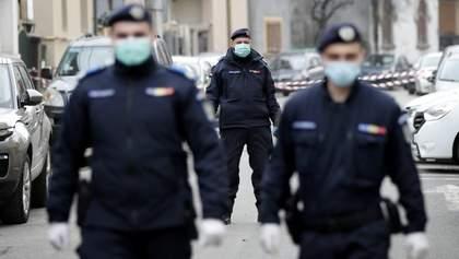 У Чорногорії проросійський політик протестував проти карантину: за справу взялася прокуратура