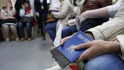 Украинцы начали активнее искать работу за границей на фоне ослабления карантина: топ-3 страны