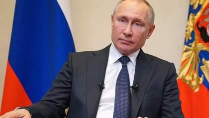 Первое место не за горами: как Путин способствует ухудшению ситуации с COVID-19 в России