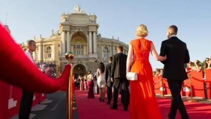 Одесский кинофестиваль перенесли на осень: в каком формате проведут мероприятие