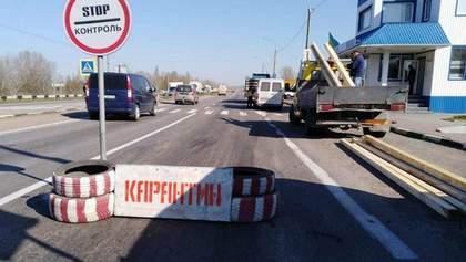 Буковина будет закрыта на въезд и выезд по меньшей мере до 22 мая