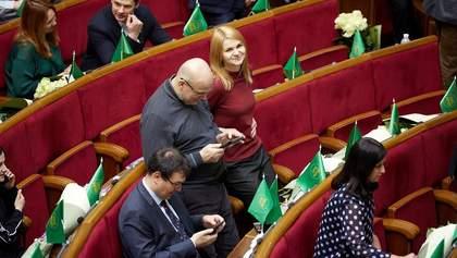 """Зашкваренные или очень неожиданные: кто может представить """"Слугу народа"""" на выборах мэра Киева"""