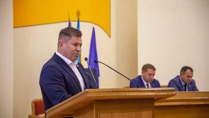 Заступник мера Кременчука захворів на коронавірус: хто контактував з чиновником