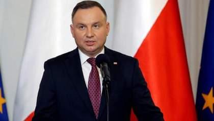 У Польщі затвердили стратегію нацбезпеки: Росія – основна загроза