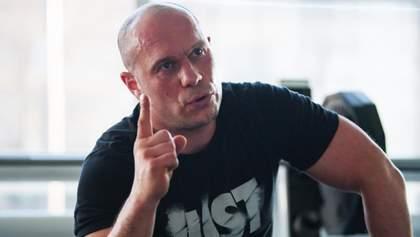 """Из-за заявлений о """"львовских фашистах"""" депутаты пожаловались на Киву в СБУ и прокуратуру"""