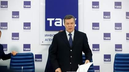 Януковича заочно арестовали по делу о расстрелах на Майдане