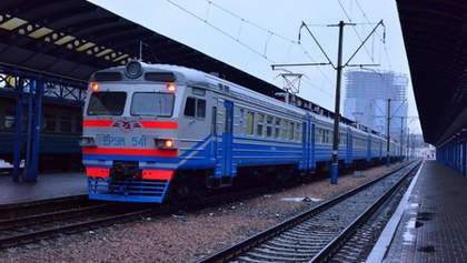 Відновлення пасажирського сполучення: що передбачає триетапний план