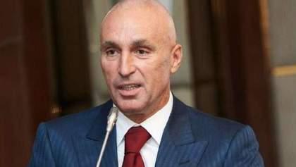 Ярославский официально объявил, что покупает банк Пинчука