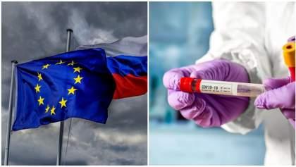 В ЕС четко дали понять России, что отмены санкций не будет