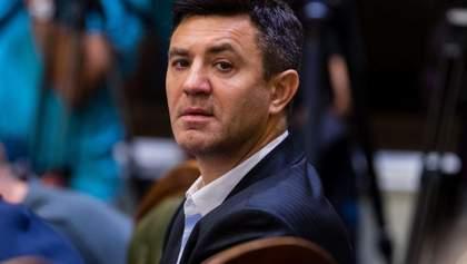 """Тищенко заявив, що не говорив з Зеленським про """"Велюр"""""""