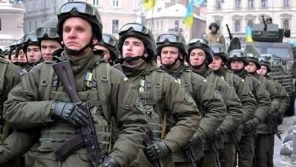 Депутаты отклонили законопроект о предоставлении Нацгвардии прав полиции