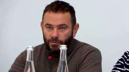 Дубінський оприлюднив контакти журналістів після публікацій про плагіат Портнова