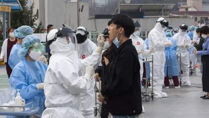 У Південній Кореї після пом'якшення карантину знову спалахнув COVID-19