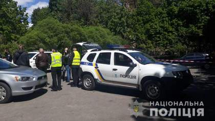 У Києві на Подолі біля церкви сталася стрілянина: є постраждалий