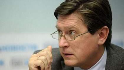 """""""Банківський"""" закон показав, що Зеленський не залежить від Коломойського, – Фесенко"""