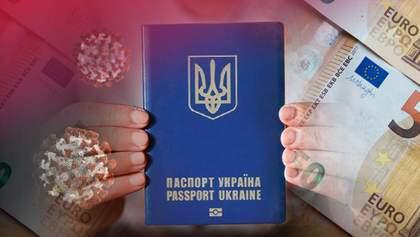 Коронавирус не помеха: как украинским заробитчанам попасть на работу в ЕС