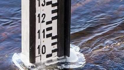 Українців попереджають про пiдвищення рiвнiв води в річках: де є загрози